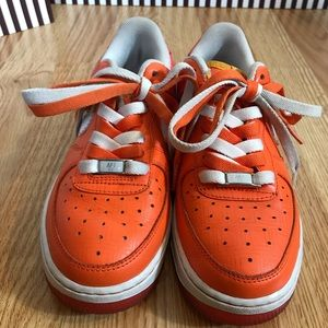 Nike AF-1 XXV Patterson Square Gardens Sneakers